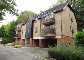 Thumbnail 3 bedroom flat to rent in Hazel Way, Chipstead, Coulsdon