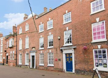 Thumbnail 4 bed terraced house for sale in Dam Street, Lichfield