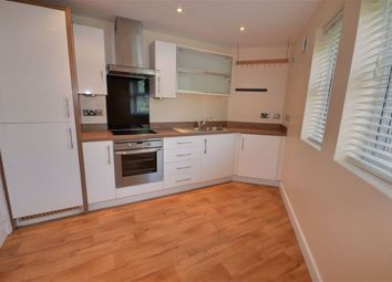 Thumbnail 2 bedroom flat to rent in Moorland Road, Sherburn In Elmet, Leeds