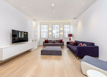 Thumbnail 4 bedroom flat to rent in Star Yard, London