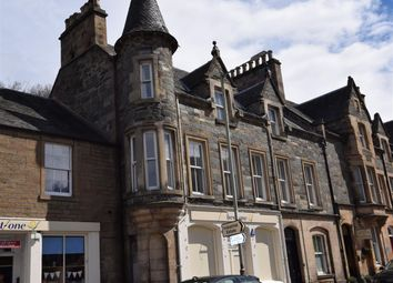 Thumbnail 2 bed maisonette for sale in Murthly Terrace, Birnam, Dunkeld