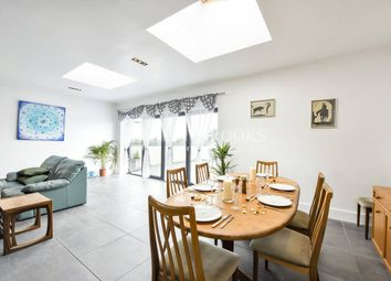 Thumbnail 2 bed flat for sale in Key House, Branfill Road, Upminster