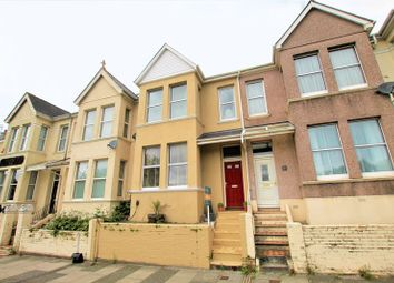 3 bed terraced house for sale in Outland Road, Peverell, Plymouth PL2