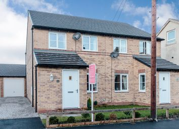 Thumbnail 3 bed semi-detached house for sale in Park Road, Wath-Upon-Dearne, Rotherham