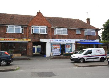Thumbnail 2 bed maisonette for sale in Ferring Street, Ferring, Worthing