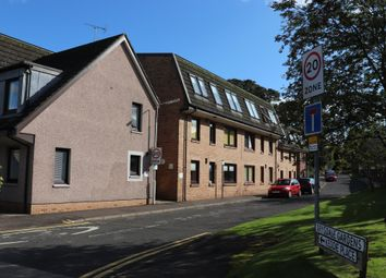 Thumbnail 1 bed flat to rent in Drysdale Gardens, Cupar