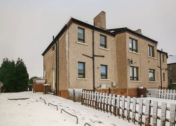 Thumbnail 2 bed flat to rent in Riddochhill Road, Blackburn, Bathgate