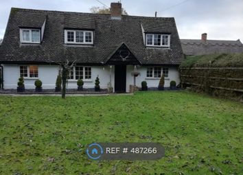 Thumbnail 4 bedroom detached house to rent in Broad Green, Chrishall