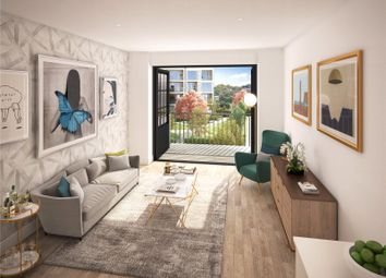 Thumbnail 2 bed flat for sale in Wing, Camberwell Beauty, Camberwell Road, London