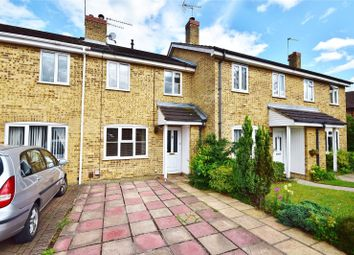 Thumbnail 3 bedroom terraced bungalow for sale in Alder Close, Thorley, Bishop's Stortford