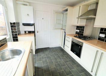 Thumbnail 1 bedroom flat to rent in Cecilia Street, Preston, Lancashire