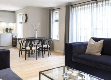 Thumbnail 2 bed flat for sale in Belvedere House, Granville Road, Bath
