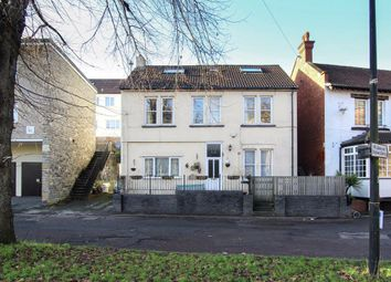 2 bed flat for sale in Bank Place, Pill, Bristol BS20