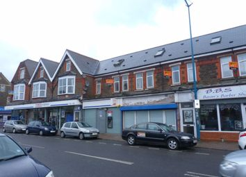 3 bed flat to rent in City Rd, Roath, ( 3 Beds ), T/F Flat CF24