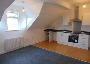 Thumbnail 1 bed flat to rent in Tankerville Street, Hartlepool