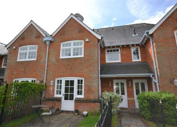 Thumbnail 2 bed terraced house for sale in Millennium Court, Basingstoke