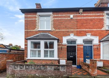 3 bed end terrace house for sale in Boston Road, Henley-On-Thames RG9