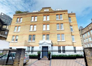Thumbnail 1 bed flat for sale in Gunthorpe Street, St Georges Residence, London