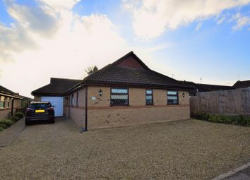Thumbnail 3 bedroom bungalow for sale in Pearces Lane, Morton, Bourne