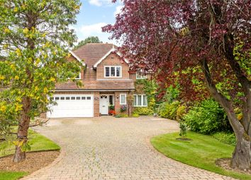 Thumbnail 5 bed detached house for sale in Park Grove, Chalfont St. Giles, Buckinghamshire