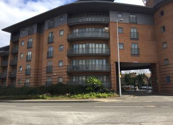 Thumbnail 1 bed flat to rent in Triumph House, Manor House Drive, Coventry