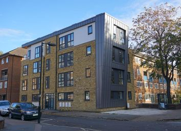 Thumbnail 2 bed flat to rent in Southwark Park Road, Bermondsey