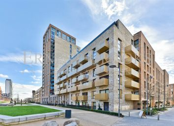 Thumbnail 3 bed flat for sale in Marine Wharf, Plough Way