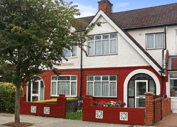 Thumbnail 3 bedroom terraced house for sale in Leithcote Gardens, Streatham