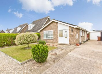 Thumbnail 2 bedroom detached bungalow for sale in Wroxham Avenue, Swaffham