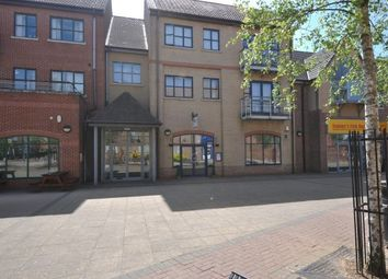 2 bed flat to rent in Wilks Walk, Northampton NN4