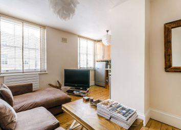 Thumbnail 1 bedroom flat for sale in Burton Street, Bloomsbury, London