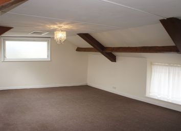Thumbnail 2 bed flat to rent in The Square, Beaminster