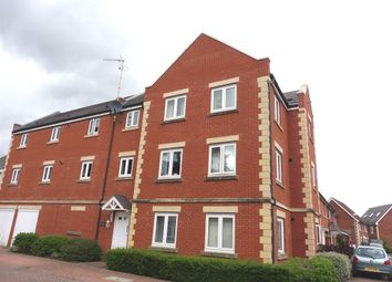 Thumbnail 2 bedroom flat for sale in White Horse Way, Devizes