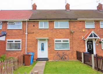 Thumbnail 2 bed terraced house for sale in Falkland Road, Hull