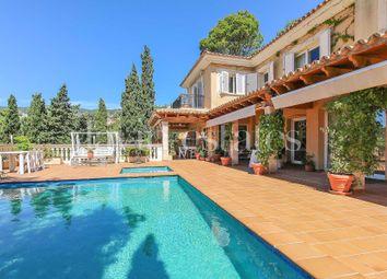 Thumbnail 4 bed villa for sale in Costa Den Blanes, Costa D'en Blanes, Majorca, Balearic Islands, Spain