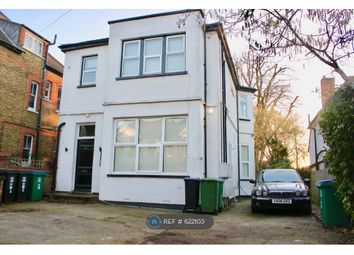 Thumbnail 1 bed flat to rent in Kingsfield Road, Bushey