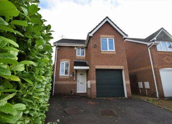 3 bed detached house for sale in Ellan Hay Road, Bradley Stoke, Bristol BS32