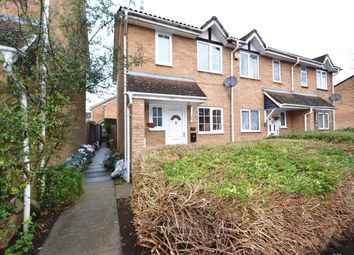 Thumbnail 2 bed property to rent in Newcombe Rise, West Drayton