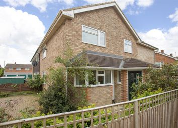 Thumbnail 4 bedroom semi-detached house for sale in Farnley Road, Aylesbury