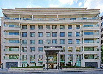 Embassy Court, 45 Wellington Road, St John's Wood, London NW8. 4 bed flat
