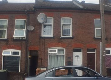 Thumbnail 4 bed semi-detached house to rent in Frederick Street, Luton