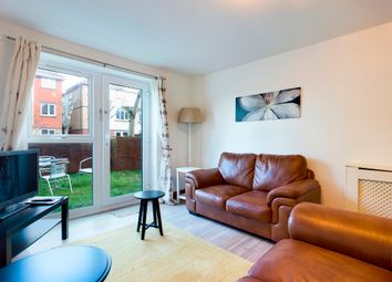 Thumbnail 2 bed flat to rent in Highmoor, Marina, Swansea