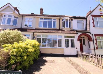 4 bed terraced house for sale in Stanhope Grove, Beckenham BR3