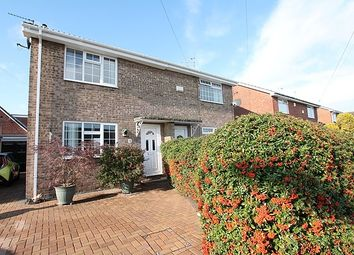 Thumbnail 2 bed property to rent in Willowdale, Sutton-On-Hull, Hull