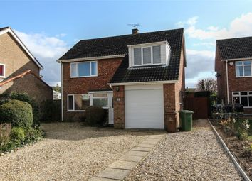 Thumbnail 4 bed detached house for sale in 20 The Bailiwick, East Harling, Norwich, Norfolk