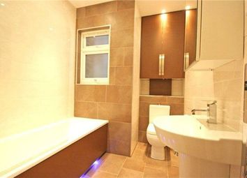 Thumbnail 1 bed flat to rent in Upper Tooting Park, London