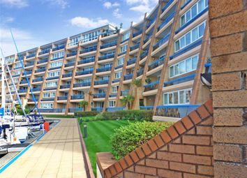 Thumbnail 2 bedroom flat for sale in Port Way, Port Solent, Portsmouth, Hampshire