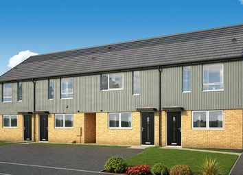 "Thumbnail 3 bed property for sale in ""The Laurel At Chase Farm, Gedling"" at Arnold Lane, Gedling, Nottingham"