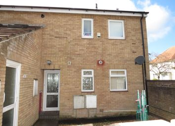1 bed flat for sale in Keyes Close, Plymouth PL1