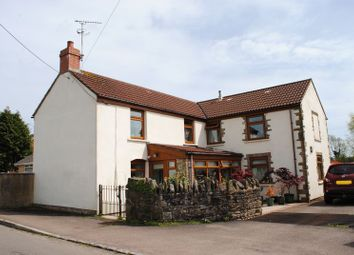Thumbnail 4 bed cottage for sale in New Road, Bream, Lydney